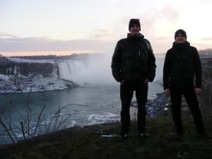 Niagara-Selfie