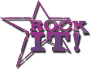 Rock It Logo