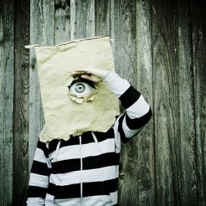Ich sehe was, was du nicht siehst.