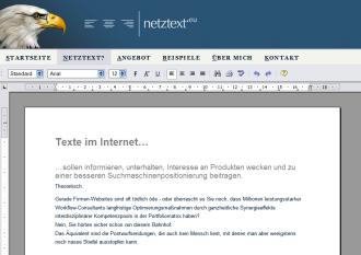 Netztext.eu
